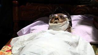 Islamic Singer Nagore EM Hanifa Died – Cinema Celebrities , Political Leaders Pay Homage