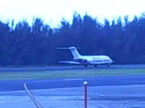 N783TW DC-9-15F AMERISTAR T-O AT TJSJ 11.17.07