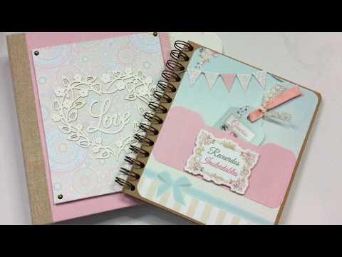 Kit maletín cuaderno