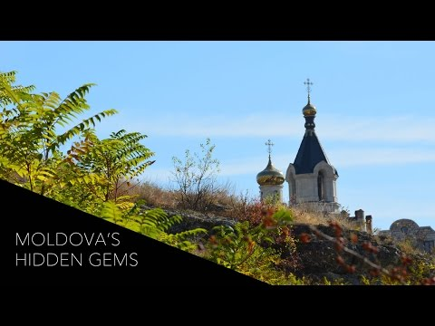 A Land of Hidden Gems: Moldova's Wine, Food & Monasteries