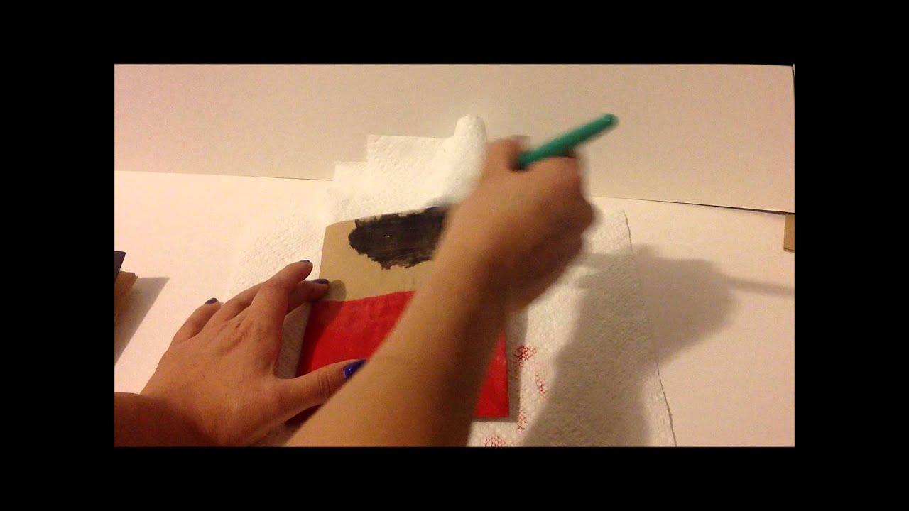 Bolsa de dulce mickey mouse youtube - Bolsas para decorar ...