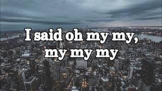 Baixar Michael Warren - Oh My My (Lyrics Video)