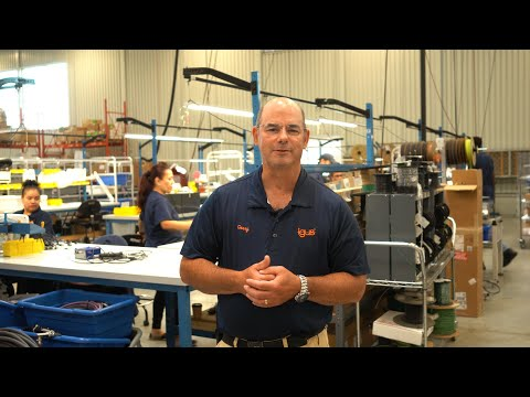 igus® North America - Streamlining Harnessing