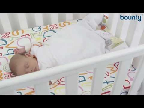 How To Keep A Sleeping Baby Safe