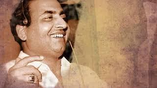 Ye Raat Hai Pyasi Pyasi karaoke by SURENDRA SINGH GAUR, Mohd.RAFI SAHAB, Chhoti Bahu(1971).