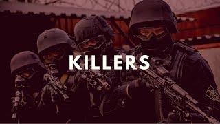 "[NEW] Hard Fast Trap Beat - ""KILLERS"" Sick Trap/Rap Instrumental (Prod. By Cyrov)"