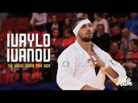 Ivaylo Ivanov · Highlights · Grand Prix The Hague