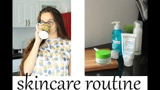 LIFESTYLE | Skincare routine | Rutina mea de ingrijire a pielii si sfaturi !
