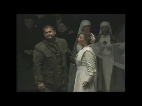"""I Puritani"" (A Coruña, 2009). A te, o cara/A una fonte/Vieni!... Celso Albelo/Desirée Rancatore"