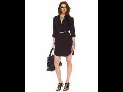 Tienda de ropa de mujer ellamodas ropa de marca moda 2013 youtube