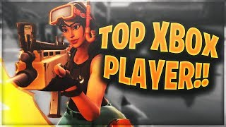 #SoarRC A Top Xbox One Solo Player | 1800+ Wins | 36000+ kills | Fortnite Battle Royale