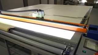 видео Раскройный стол - Собственный швейный бизнес