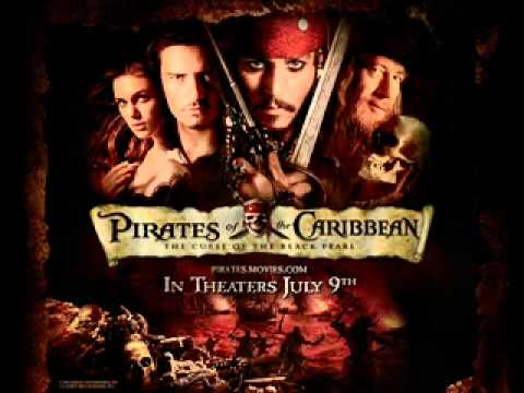 Piratii din Caraibe by Maxi-SoundTrack