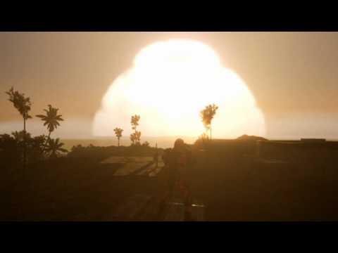 Crysis Nuclear Bomb Mod HD