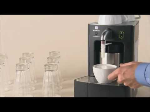 nespresso cs20 youtube. Black Bedroom Furniture Sets. Home Design Ideas