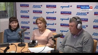 Россия 24. Вести Марий Эл 16 11 2017