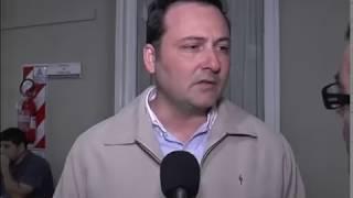 VOTACIÓN DE VÍCTOR AIOLA   INTENDENTE