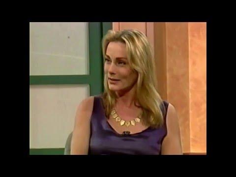 Virginia Hey - Interview Reel
