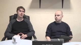 """Интервью с главным преподавателем курса """"Комплексное обучение разработке на PHP"""""""