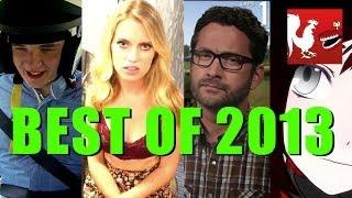 RT Recap - BEST OF 2013