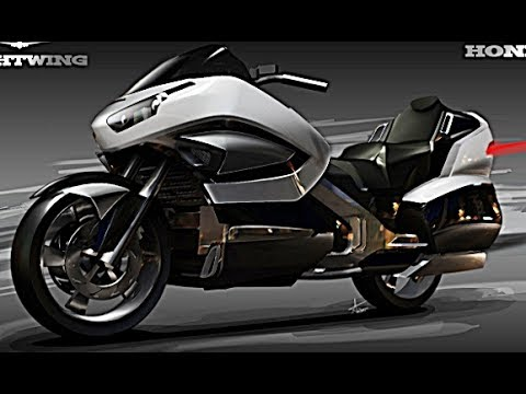 2018 honda goldwing 1800 top speed review youtube. Black Bedroom Furniture Sets. Home Design Ideas