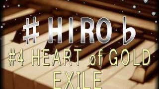 EXILEさんのHEARTofGOLD歌ってみました☆ 浜松で活動中のsinger HIROです...