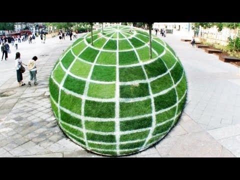 """Most Amazing World Illusion! - Magic World, """"Qui Croire?"""" by François Abélanet"""