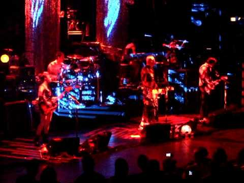 Smashing Pumpkins - Galapogos, Live at the Auditorium Theatre 12/8/08