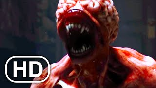 RESIDENT EVIL ZOMBIES Full Movie Cinematic (2021) 4K ULTRA HD RE2 & RE3 All Cinematics