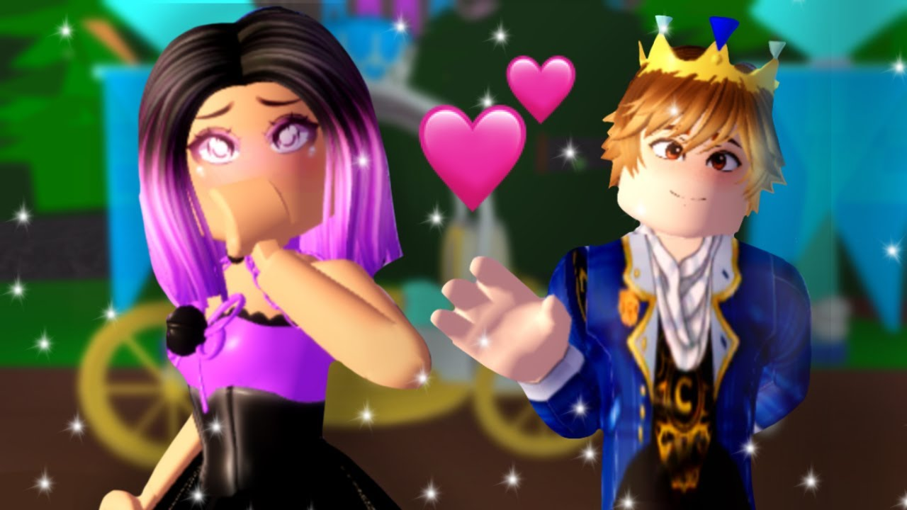 You've Got the Wrong Princess! 😨 Happily Ever After: Episode 1