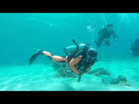 Timor Leste Dive Trip November 2017
