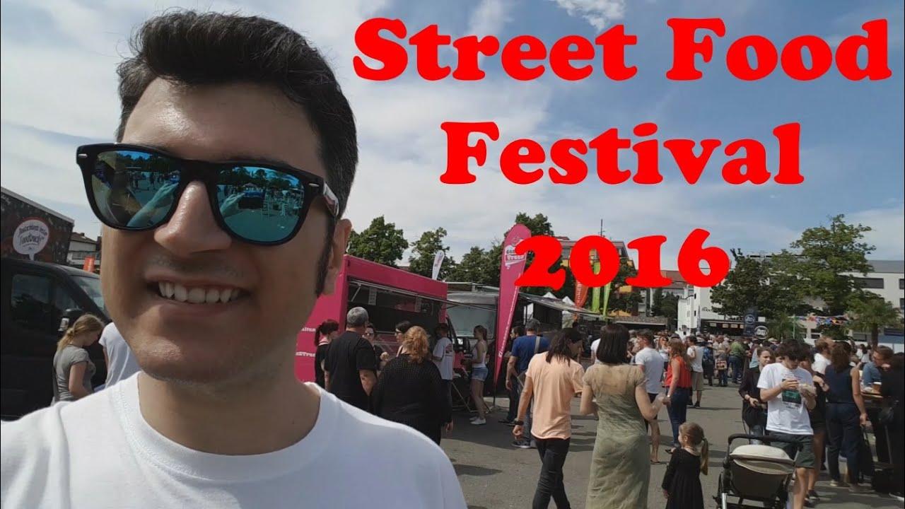 Street Food Festival Pforzheim
