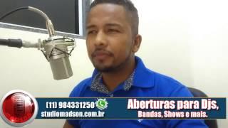 Baixar ABERTURAS PARA DJ VOZ IMPACTO O SEGREDO