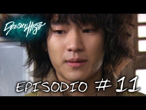 Download Dream High: episodio 11  - Canale ufficiale!