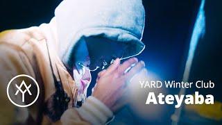 Ateyaba fête son grand retour en live au YARD Winter Club