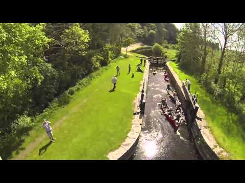 GoWithTheFlow River Adventures HD