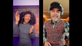 Enough Is Enough ft Beverley Knight | The Crooner Sessions #69 | Gary Barlow