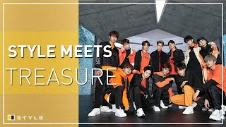 Exclusive interview: 12 questions with K-pop's Treasure