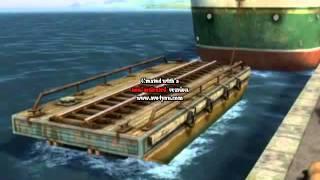 Thomas y sus amigos   Rescate de la Isla Misteriosa parte 2