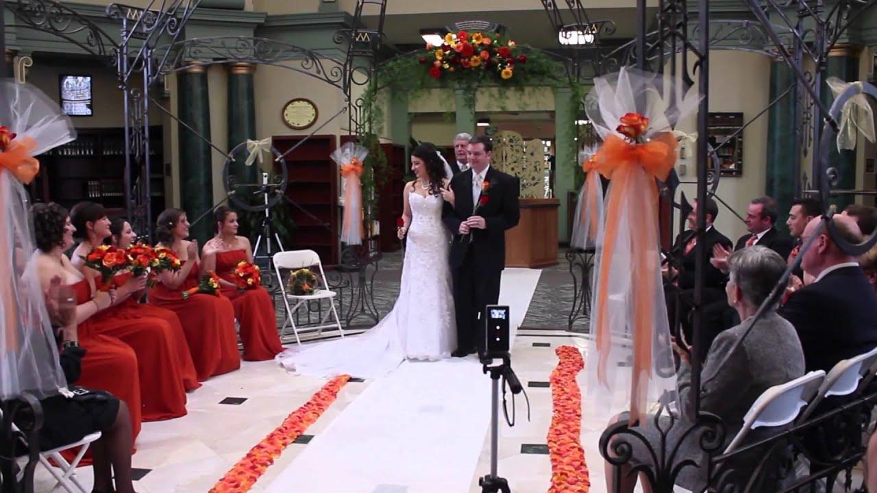 Download Wedding Highlights - Angela and Tim Dolan