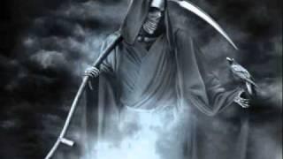 """""""Grim Reaper"""" Dark Eerie Underground Harpsichord Choir Beat"""