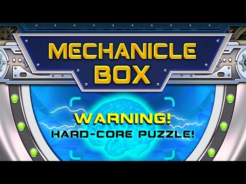 M-BOX - unlock the doors quest Android Gameplay ᴴᴰ