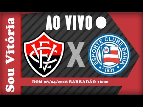 Assistir Vitória x Bahia ao vivo - 동영상
