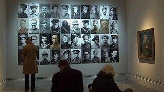"""""""La Gran Guerra en retratos"""", el lado humano del conflicto - le mag"""
