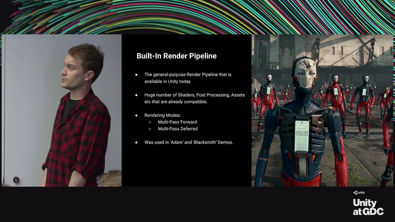 Feedback Wanted: Lightweight Render Pipeline | Page 8