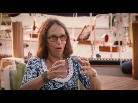 On the Wind TV #1: Pam Wall