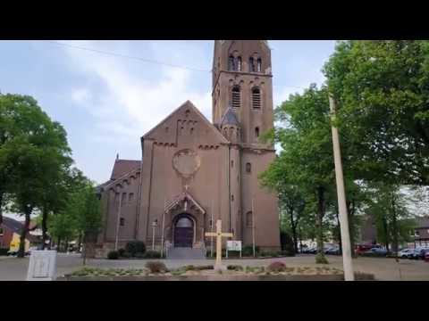 Katholische Kirche Heide