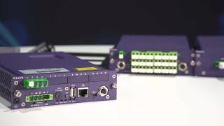OTU-5000 vidéo