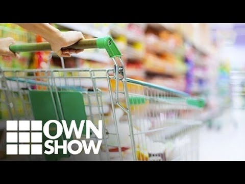 Hidden Fattening Foods In Your Grocery Cart   #OWNSHOW   Oprah Online