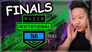 FINAL DAY - Razer Tournament ($10,000)